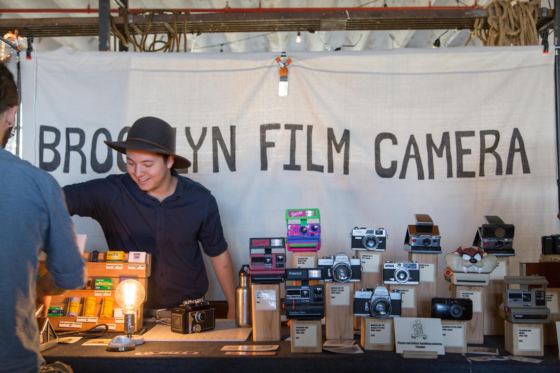 New York Cool - Shop - Brooklyn Flea Market