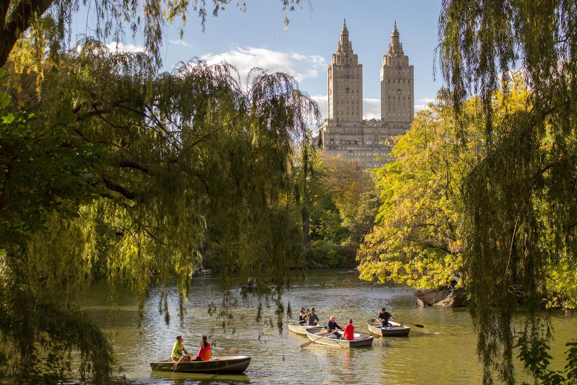 New York Cool_Visit_Central Park