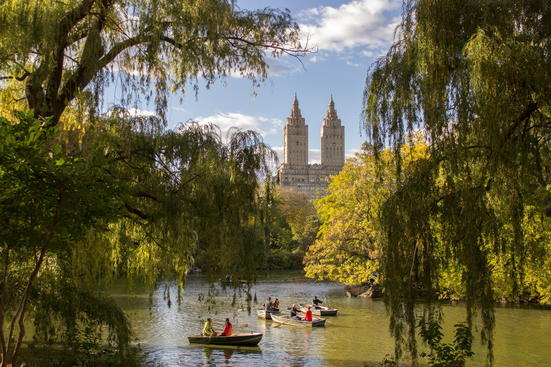 5 curiosities about central park new york cool