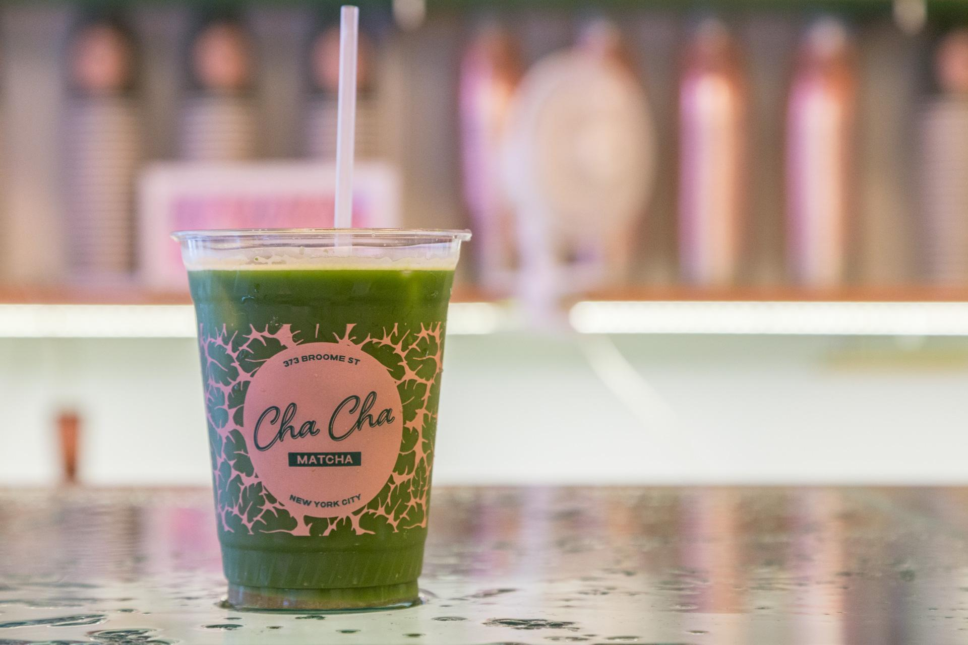 newyorkcool_mingle_cha cha matcha