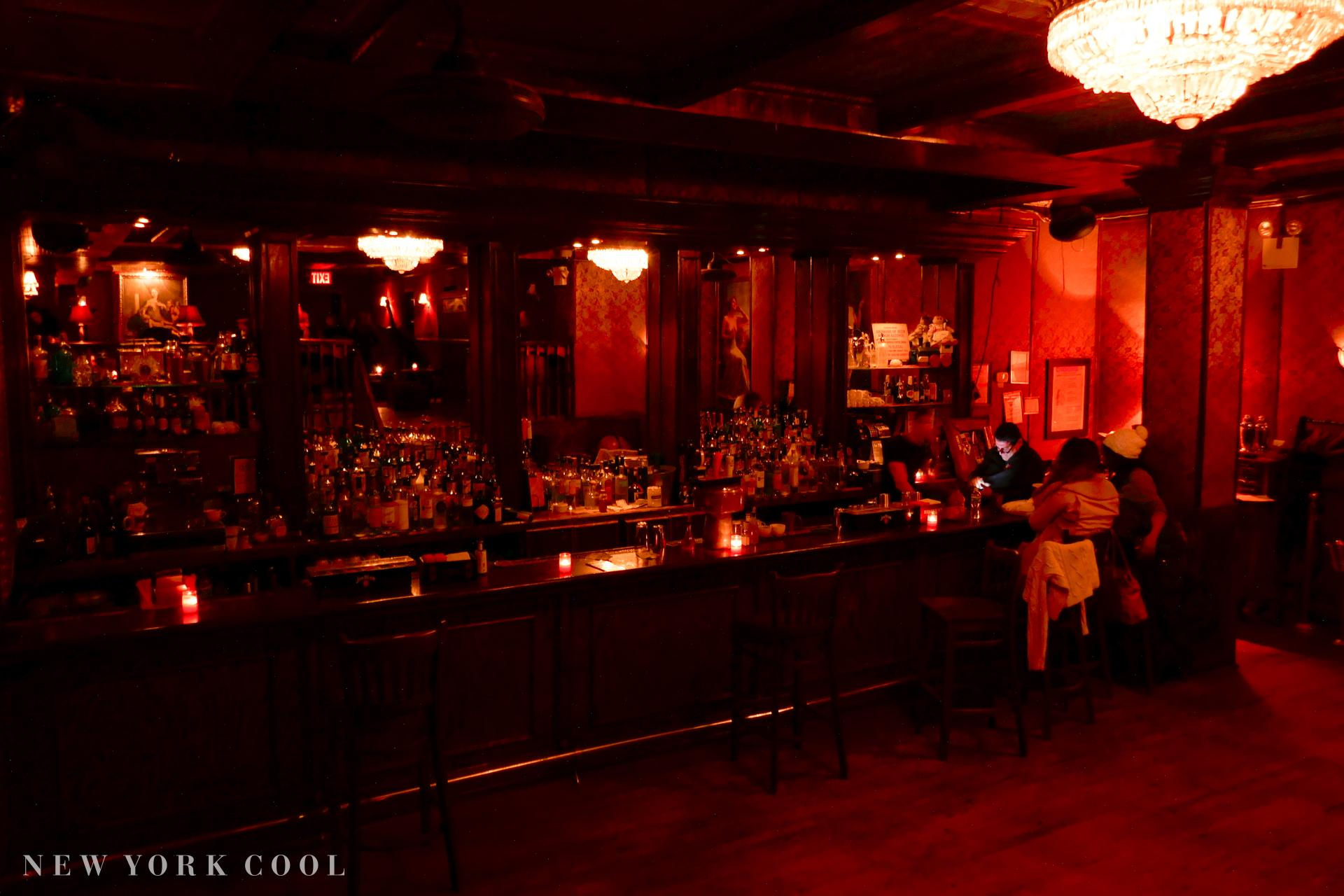 new york cool_sair_the back room
