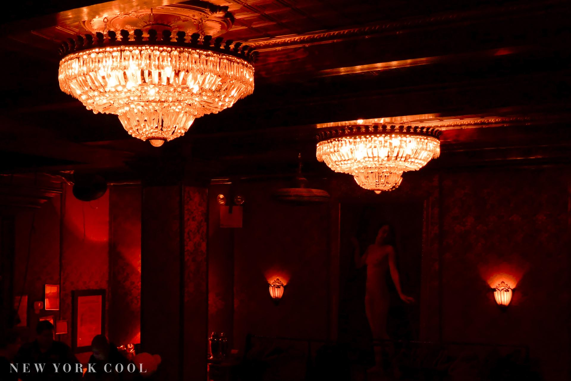 The Back Room | New York Cool