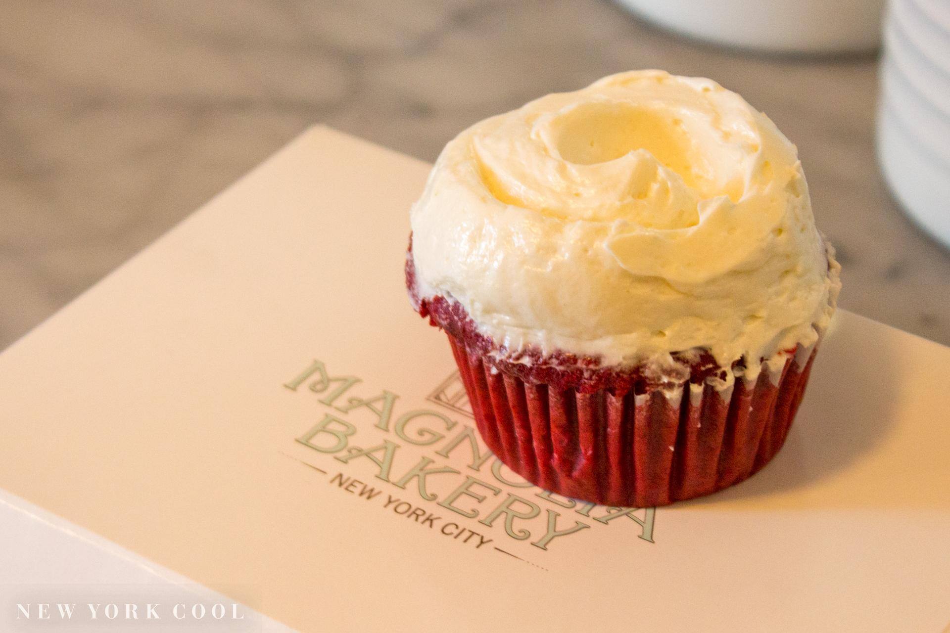 NewYork Cool - Mingle - Magnolia Bakery