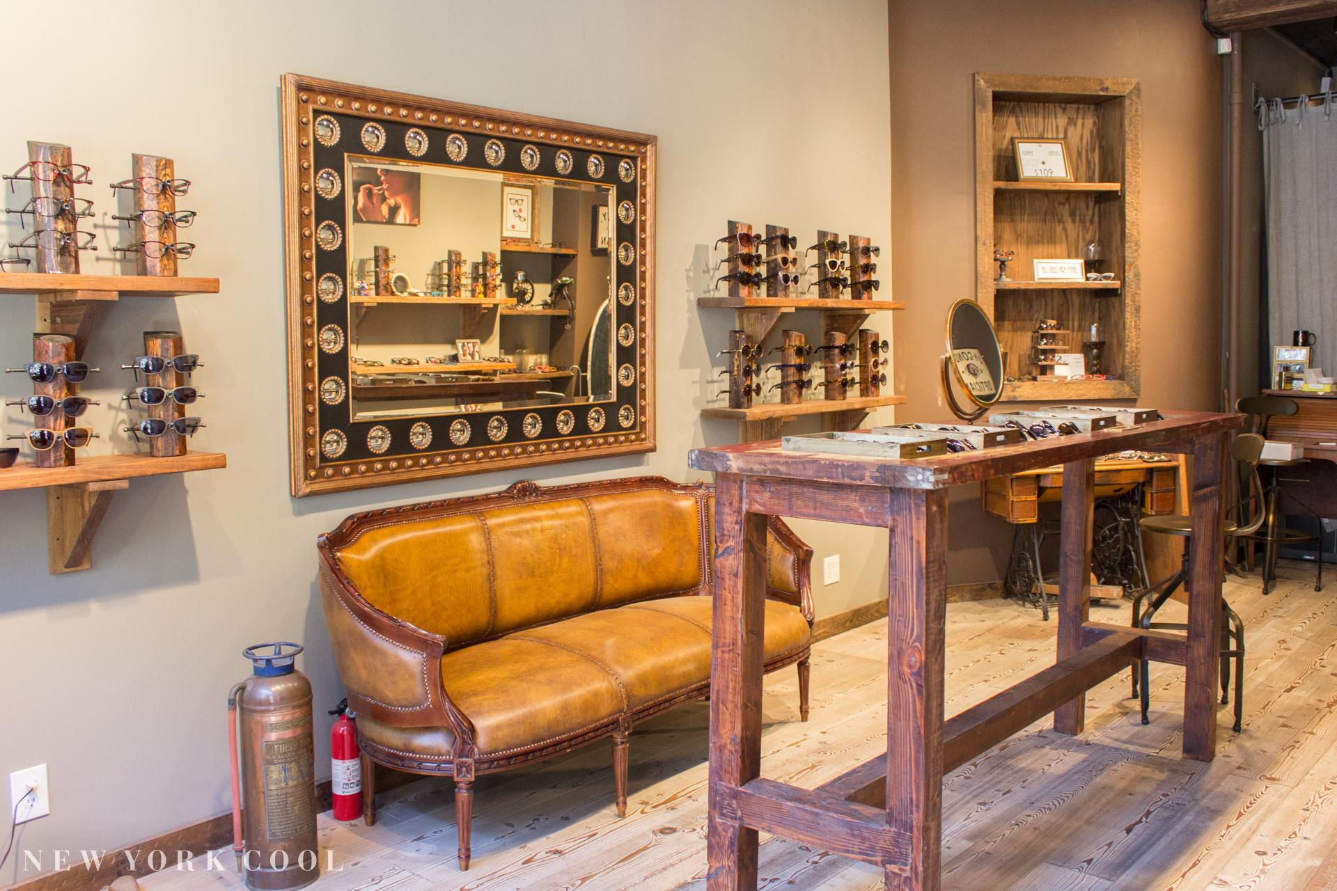 New York Cool - Shop - Vint&York
