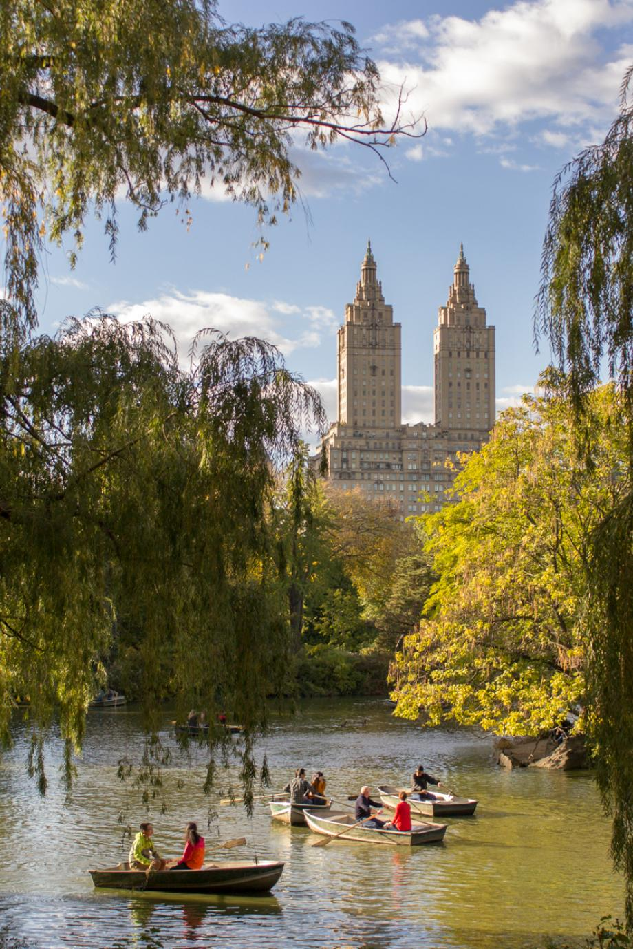 NyCool_Blog_5 CURIOSITIES ABOUT CENTRAL PARK