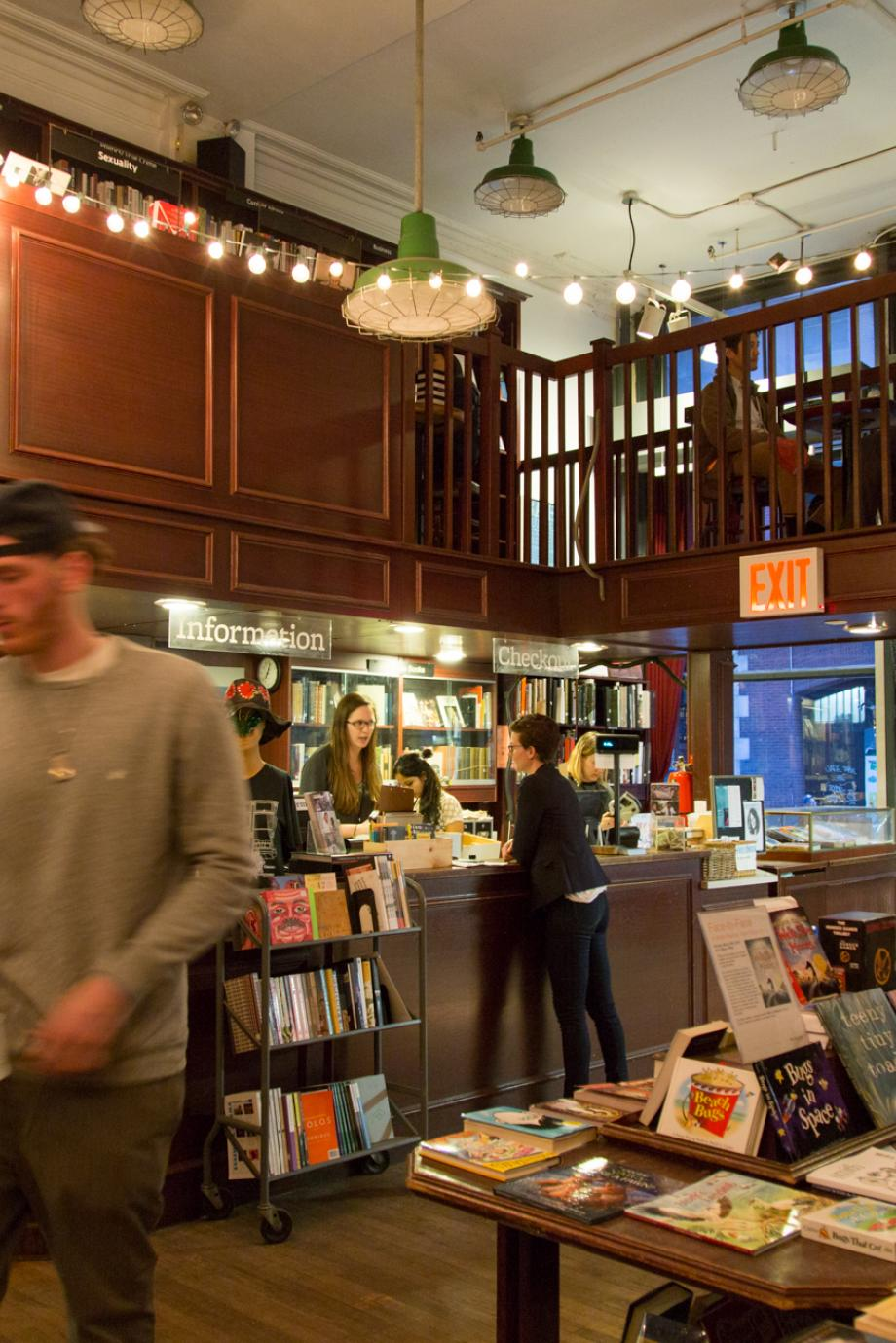 new_york_cool_Shop_housing_works_bookstore